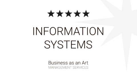information systems audit business as an art portfolio archive