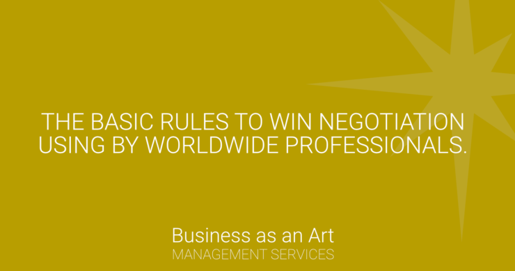 basic-rules-to-win-negotiation-using-worldwide-professionals