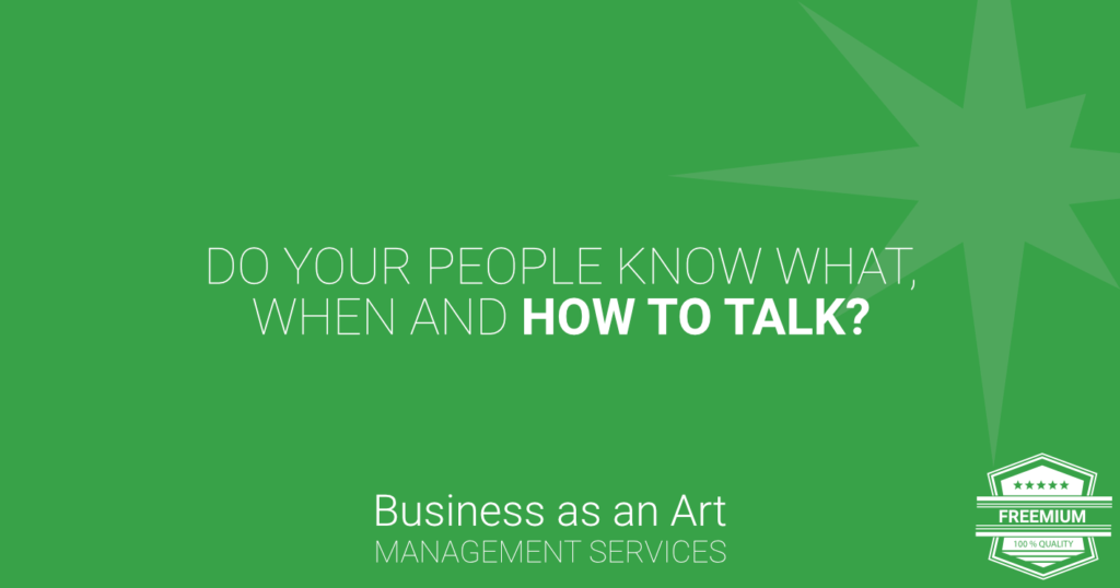 do-your-people-know-what-when-how-to-say-talk-freemium