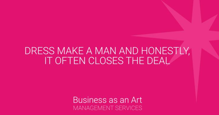 dress-make-man-and-often-close-deal