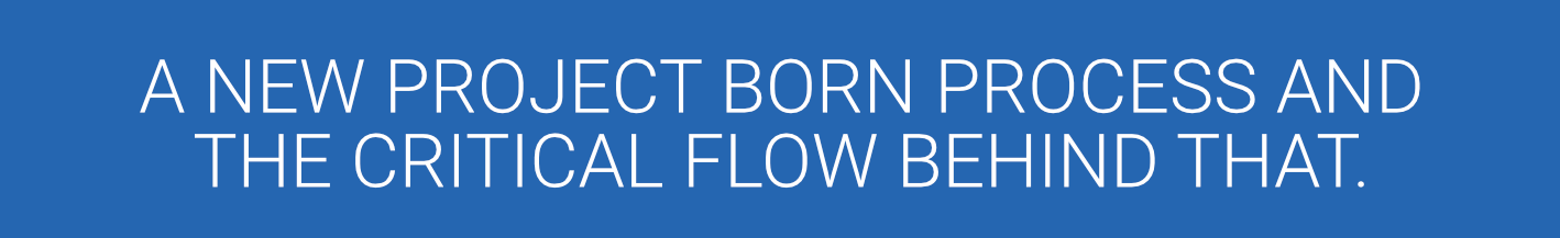 project-born-process-and-critical-flow-behind-that-headline