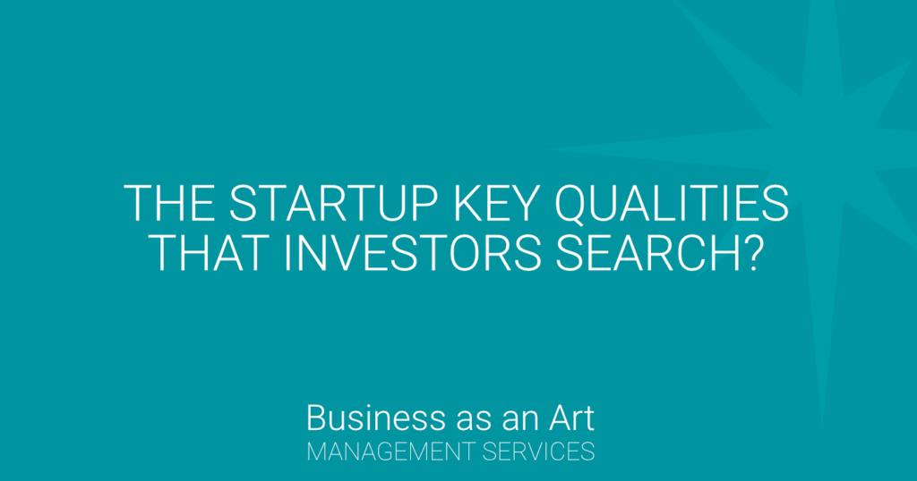 startup-key-factors-that-ivestors-search