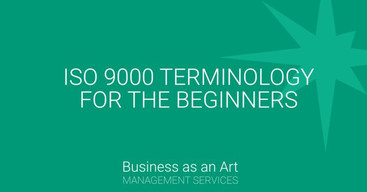iso-9000-terminology