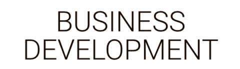 Business Development by Business as an Art