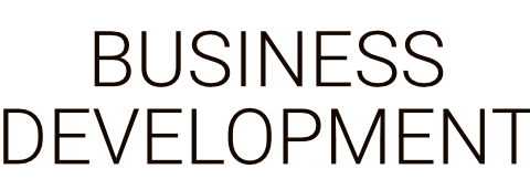 Business Development by Business as an Art