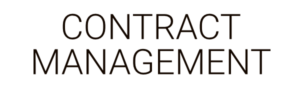 Contract Management by Business as an Art