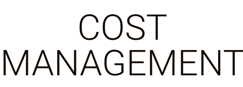Cost management by Business as an Art