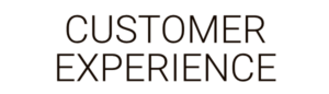 Customer Experience by Business as an Art