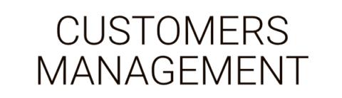 Customer Management by Business as an Art
