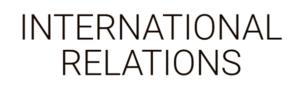 International Relations by Business as an Art