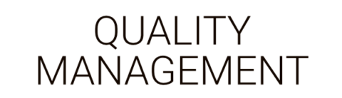 Quality Management by Business as an Art