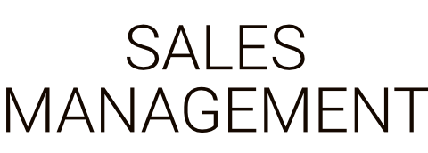 Sales Management by Business as an Art