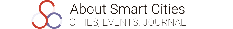 about smart cities logo