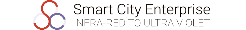 smart city enterprise logo