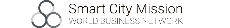 smart city mission logo