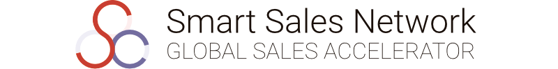 smart sales network logo