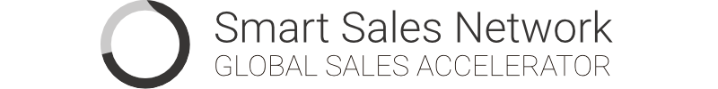 Logo-smart sales network