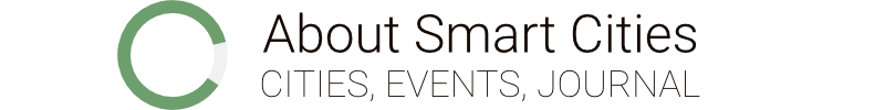 logo about smart cities