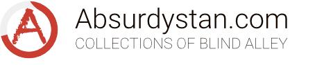 logo absurdystan websites