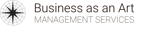 logo business as an art websites