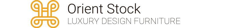 logo orient stock