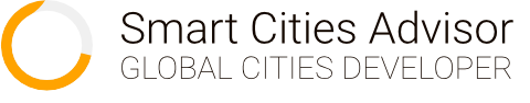 logo smart cities advisor websites