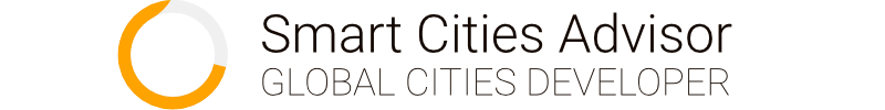 logo smart cities advisor