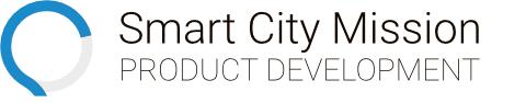 logo smart city mission webistes