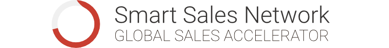 logo smart sales network
