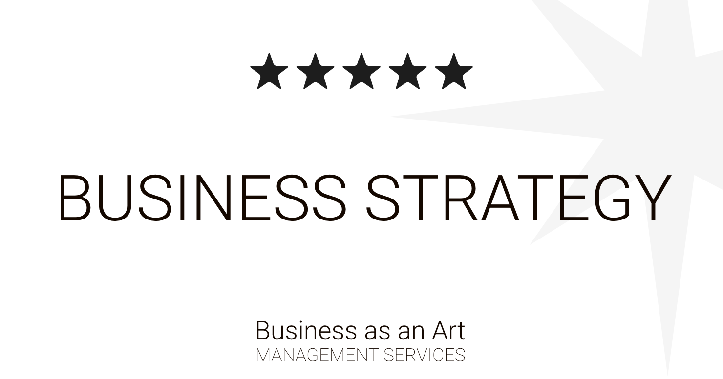 business strategy execution by business as an art product portfolio archive