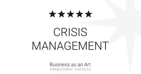 crisis management portfolio services prague